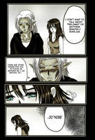 Why don't you love me? (Zevran x Amell)_Part 10 by IwarinJones