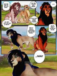 Scar x Zahara: Jealousy | Page 1 by IwarinJones