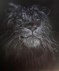 King of beasts by nightwish5871