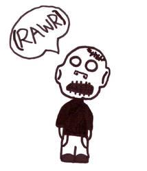 RAWR by Q27