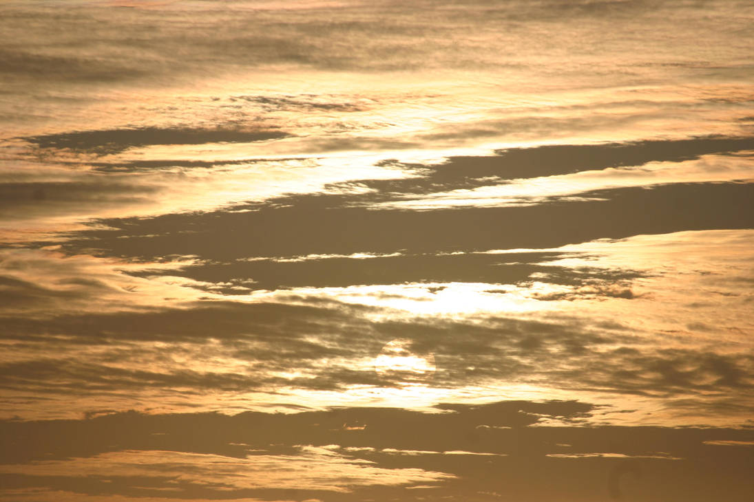 Teneriffa sky by martinatera