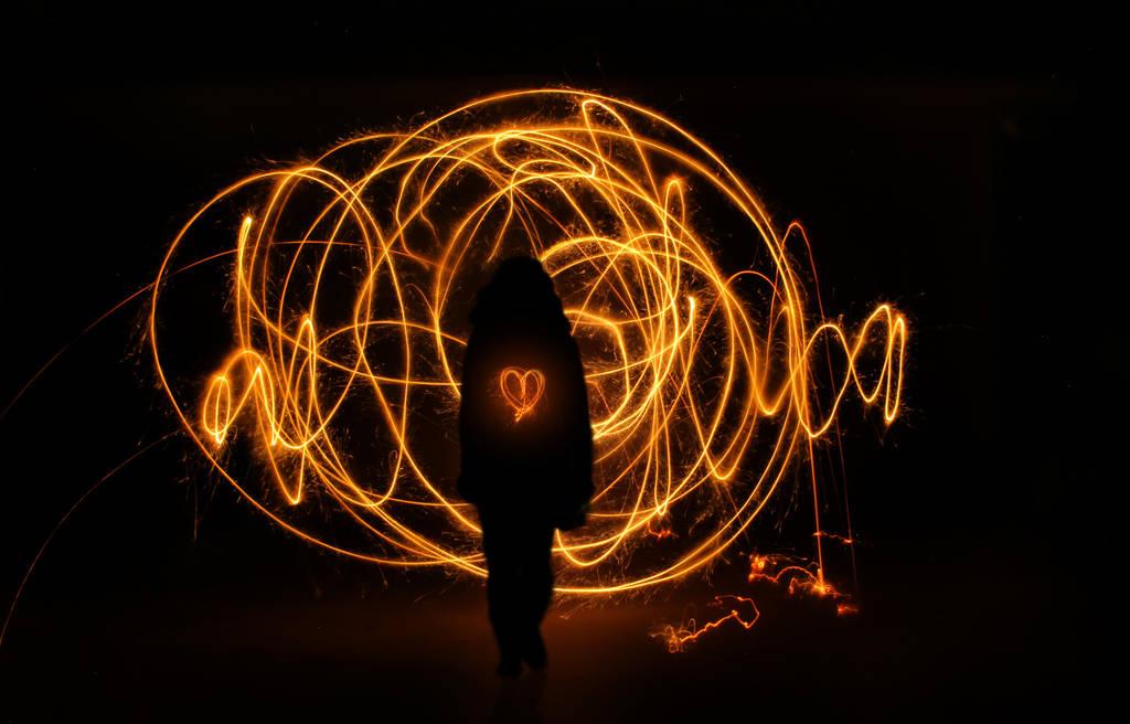 Light Warrior by musicity