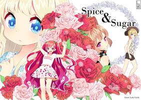 Spice and Sugar by biowan