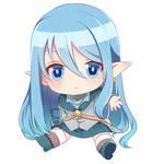 [COM] Kanata Kimura by biowan