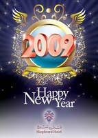 New year 2 by devilmaycry2121