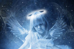 my angel by greenfeed