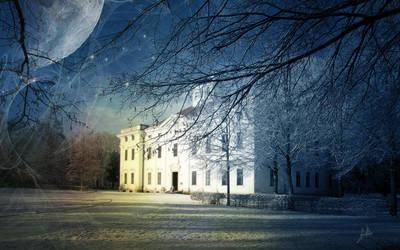 dessau to night by greenfeed