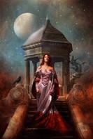 ' Good Night Cinderella ' by greenfeed
