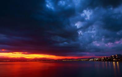 Mallorca by Elanor90