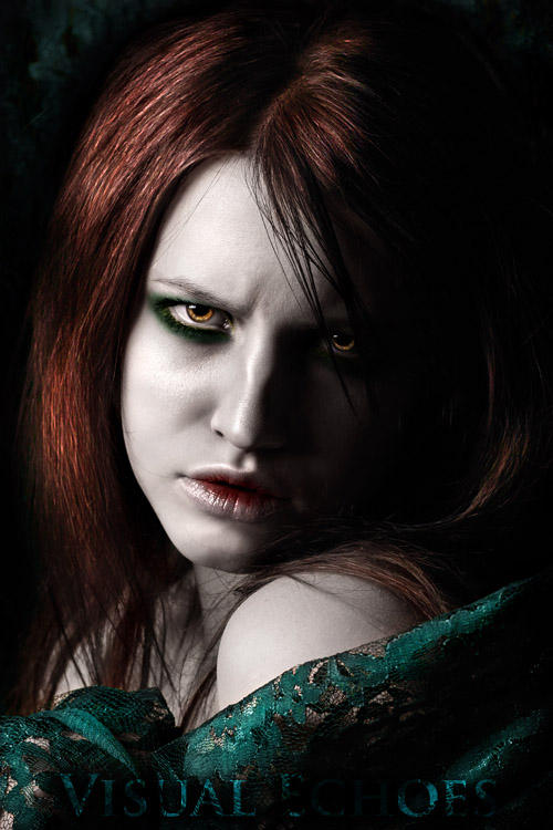 Spoiled Vampire by Lasumasen