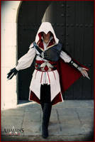 Assassins Creed by Evinyakwende