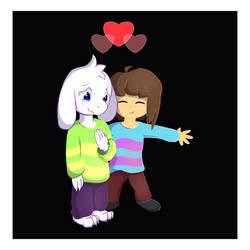 Together by FairyJonke