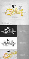 LOGO template by Eng-Sam