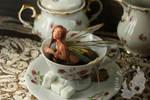 Tea Bath by AlvaroFuegoFatuo