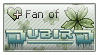 Dubird Fan Stamp by SD-Stamps