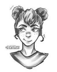 sketch1 by Pomira
