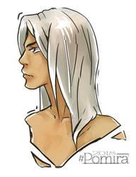 sketch2 by Pomira