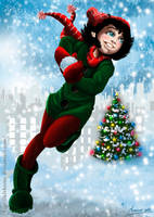 Merry Christmas 2012 by Alsheeny