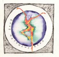 Dave Matthews Band by OdderByArt