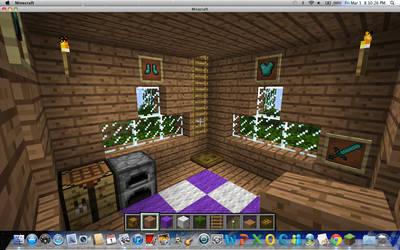 Inside the Tree House 2 RQ by bluepenguingirl