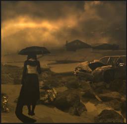 My Apocalypse by MercuryShadow