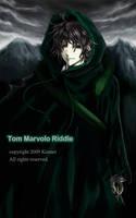 Tom Marvolo Riddle by kayukikismet