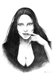Vampiresa by MathiasSeverino