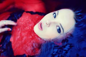 Bloody M 4 by HeySun