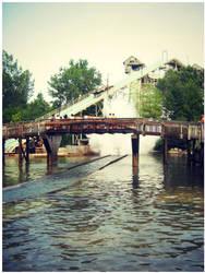 Cedar Point, Amusement Park by SeiMissTake