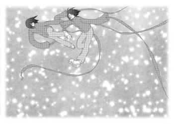 Take me soaring by hokutosumeragi