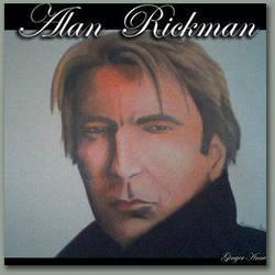 +AlanRickman+ by rickmaniacs