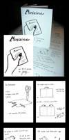 Minizine by Sliven