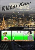 Killar Kan 1 by Sliven