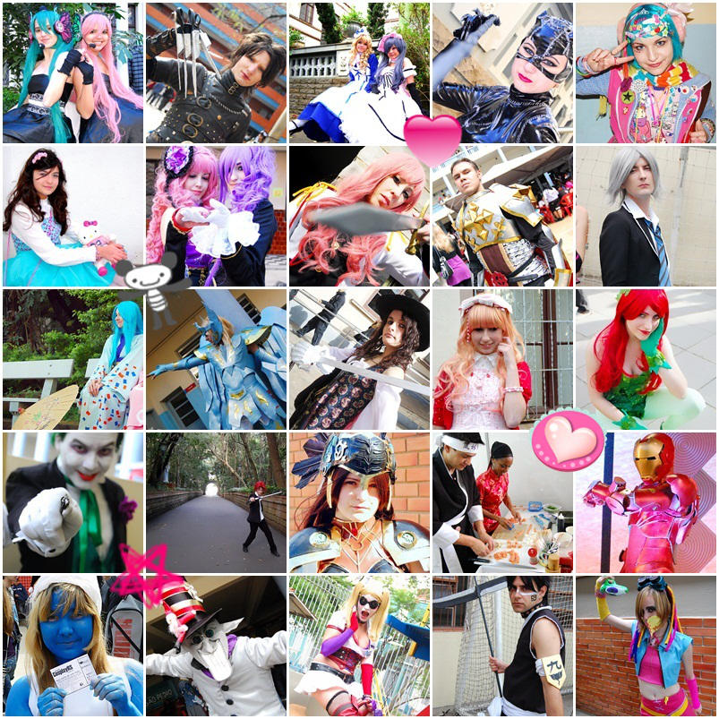 CosplayRS's Profile Picture