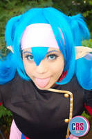 Top CosplayRS of the month by CosplayRS