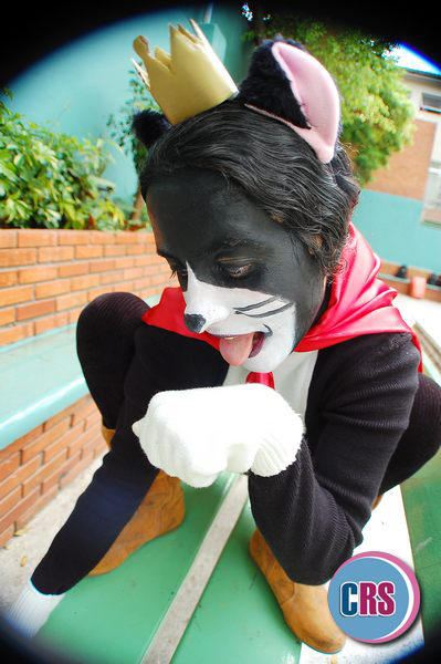 Multiverso Comic Con 4 by CosplayRS