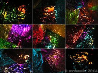 Glitter Paper (for eg Safe Underground) by psycopix