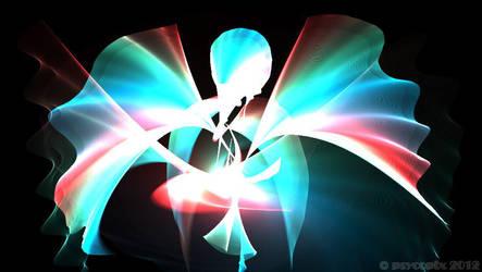 Flame Angel by psycopix