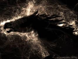 Flame Horse by psycopix