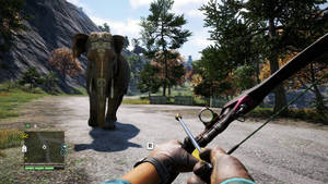 FarCry4: Painted Pachederms by psycopix