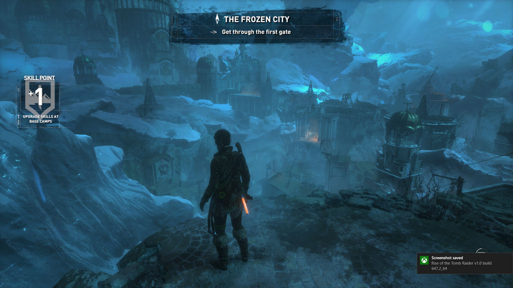 Rise of the Tomb Raider v1.0 build 647.2 64 7 07 2 by psycopix