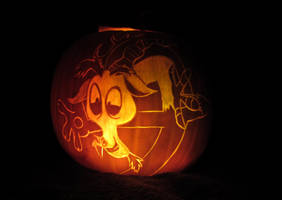 This is Halloween!! by atelok