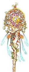 Spirit Tendresse by Amdhuscias