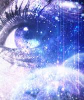 Intergalactic Dreamer by Aichan3
