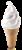 Ice Cream Cone icon.1