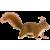 Squirrel icon.6