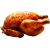 Roasted Turkey icon.3