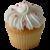 Cupcake icon.7
