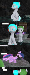 TAEE - Demon Summoning (Page 02/02 END)[3D Comic] by Naduron0
