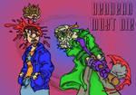 Bedhead Must Die by MadGoblin